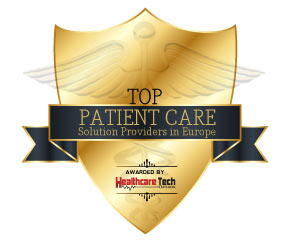 Top Patient Care Solution Companies in Europe